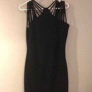 Dress the Population Gwen Strappy Dress